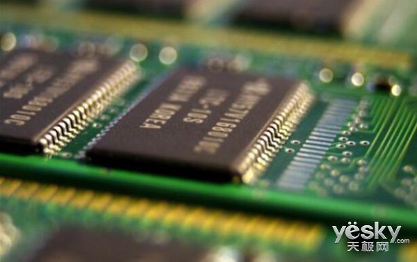 三星量产第二代10nm级DRAM芯片 内存价格有望下降