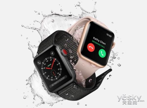 IDC:今年全球可穿戴设备出货量达1.132亿部 智能手表占半壁江山