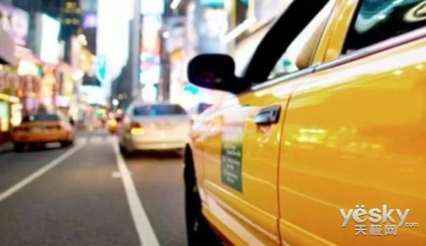 滴滴出行宣布完成新一轮超40亿美元融资:加大对AI交通技术的投入