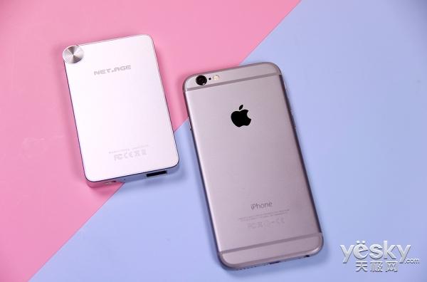 破影而出极致追求 网时代X1手机投影伴侣重磅推出
