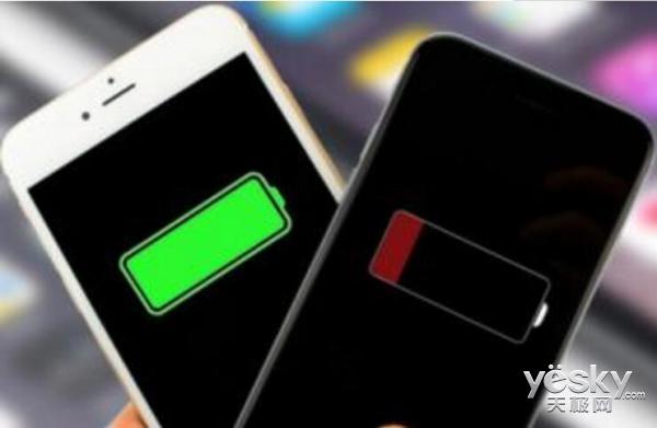 """苹果回应""""故意""""降低老iPhone性能:以防止iPhone关机"""