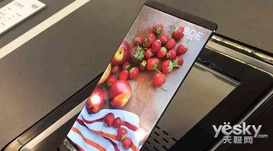 不只有OLED 屏 国产面板还将开创8K新时代?