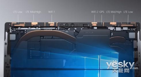 不用等2018年,现在普通消费者也可购买Surface Pro LTE(2017)了