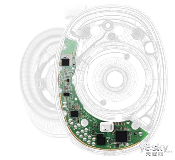 传承之魅 B&W PX Wirless主动降噪耳机评测