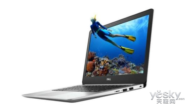 戴尔灵越7000/5000系列新款超轻薄笔记本印度发布 6241元起