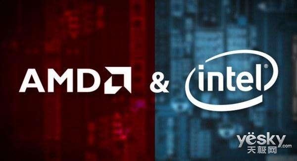 2017年AMD强势回归,I/A创世纪合作值得期待