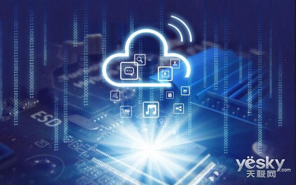 2018年关于混合云市场的5大预测