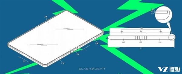 曲面屏已过时全面屏却是过渡 三星明年折叠屏更值得期待?