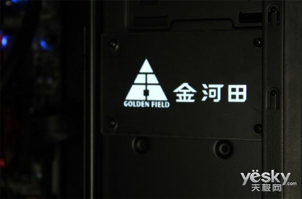 金河田峥嵘Z10机箱评测