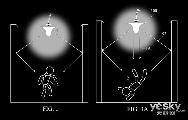 HTC智能灯泡技术曝光:不只是照明 还可救命 老人一人在家也放心
