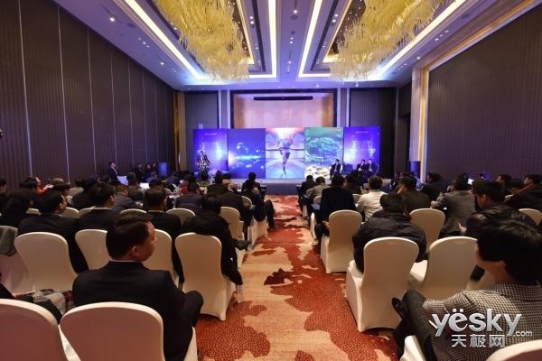 江城再启航 夏普正式重返液晶投影机市场