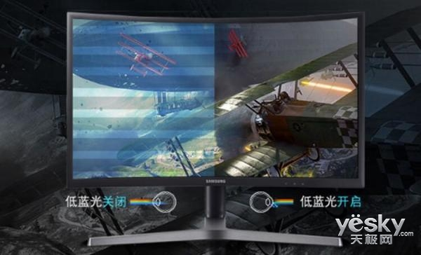 FPS类游戏将促进硬件升级?三星显示器成电竞不可或缺一部分