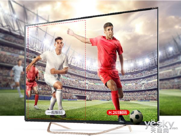 年底犒劳选购4K电视 了解彻底才是大吉大利