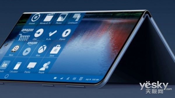 Surface Phone就要发布了?微软印度高管这么说