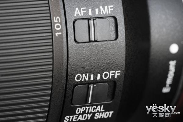广角长焦两相宜 索尼FE 24-105mm F4 G OSS镜头评测