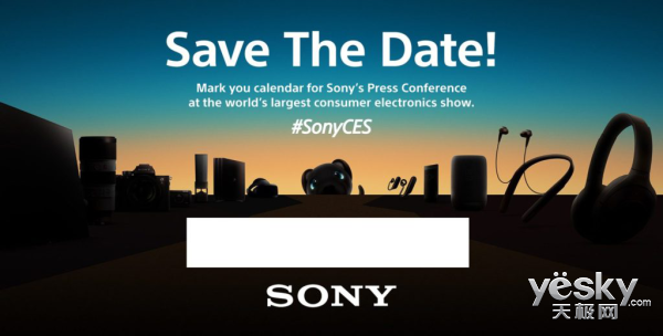 新款索尼PS VR头显或将亮相CES 2018:敬请期待