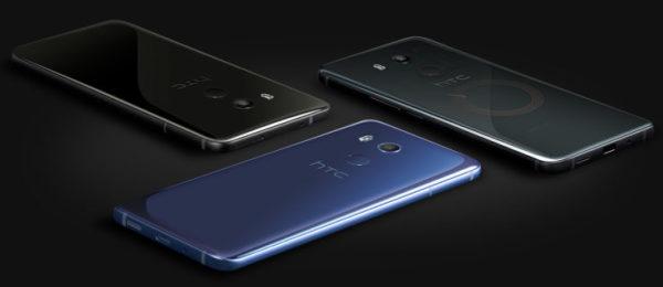 HTC缩减2018新机研发数量 一加5T最快本周升Oreo测试版