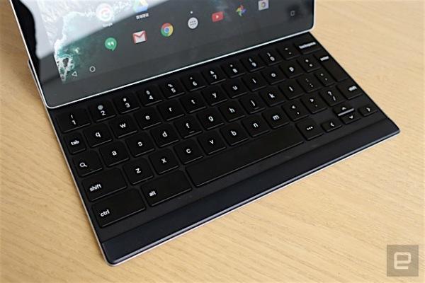 谷歌Pixel C已从官方商城下架 可升级Android8.0