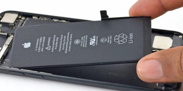 iPhone电池更换费用降价对第三方维修机构影响不大 反而是机遇