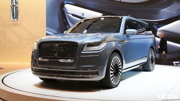 超跑+SUV+豪车新年首登场 2018三款上市新车先睹为快
