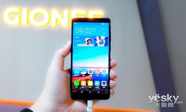 不再是旗舰机专属 热门千元级全面屏手机推荐