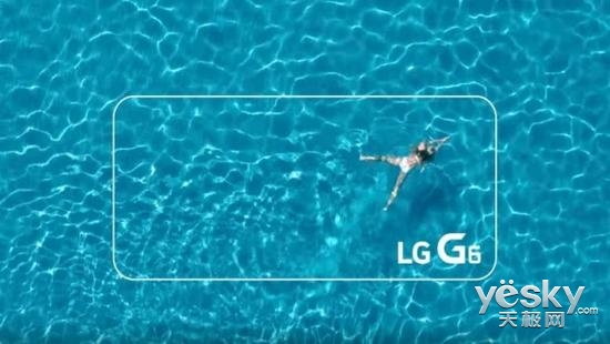 久等了各位:LG G6或将在今年2月份吃上奥利奥