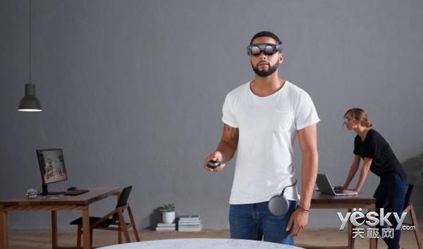 CES2018值得期待的科技前瞻:AR会比VR来得更加凶猛