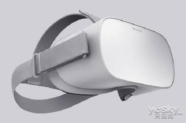 VR/AR/MR持续升温 高逼格产品荟萃2018CES