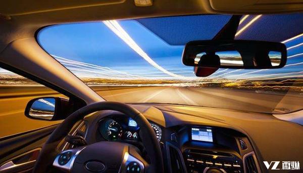 比5级自动驾驶都先进?神人用手机就能打造自动驾驶系统