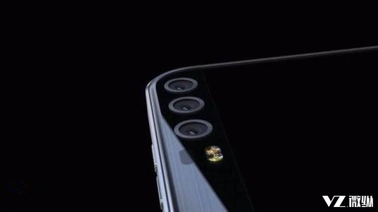 华为P20系列设计图流出 其中这个功能秒杀iPhone X