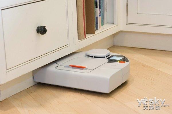 承包你的家务,如何选购扫地机器人?