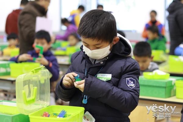 玩无界,学有方,创未来 索尼KOOV青少年创新挑战活动开启上海决赛