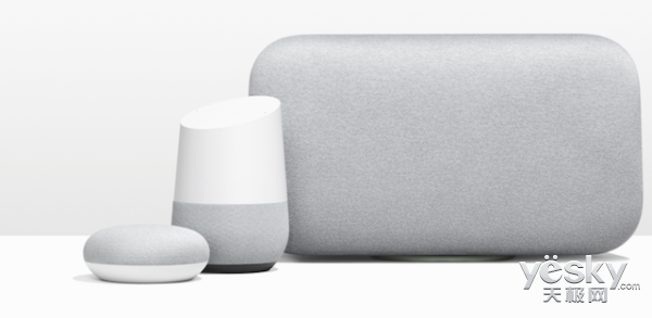 厉害 谷歌每秒卖出超一台Google Home智能音箱
