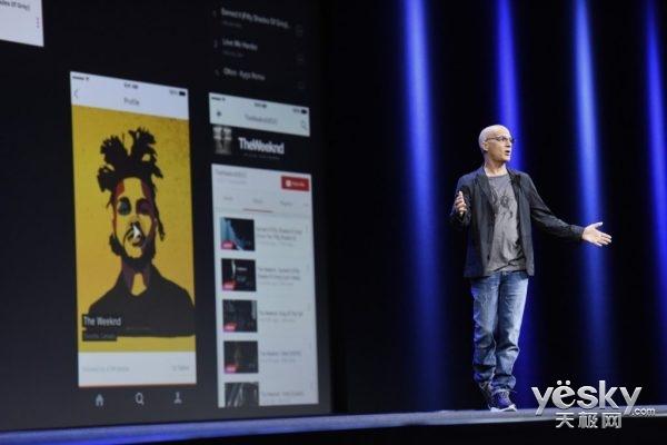 苹果Apple Music业务主管Jimmy Iovine今夏或离职