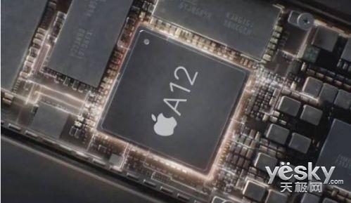 曝台积电将独家代工苹果A12处理器:采用7nm工艺