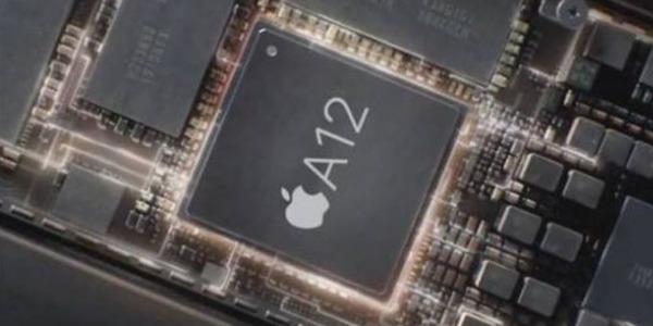 台积电独家代工苹果A12 三星S9/S9+区别更大