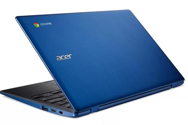 宏�宣布新款入门级Chromebook笔记本 终于支持USB-C接口