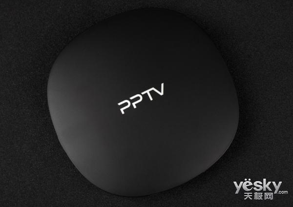 简单易用观球神器 PPTV Q1电视盒子评测