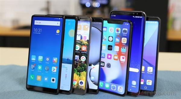 vivo黑科技亮相CES 2018:全球首款屏下指纹识别手机将发布