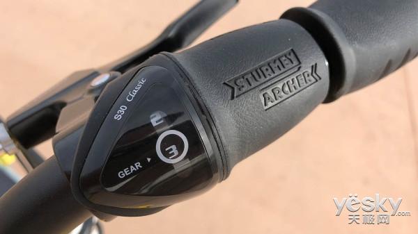 ofo美国版共享单车
