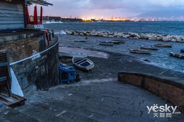 那不勒斯湾之旅 索尼A7RM3行摄欧洲(中)