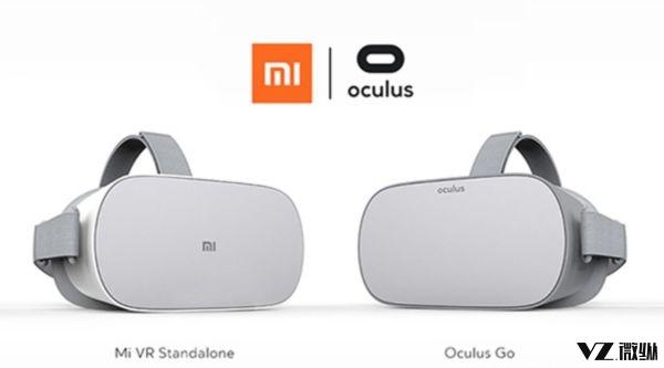 此次CES上还有VR一体机?网友:还是专属于国人的小米呢