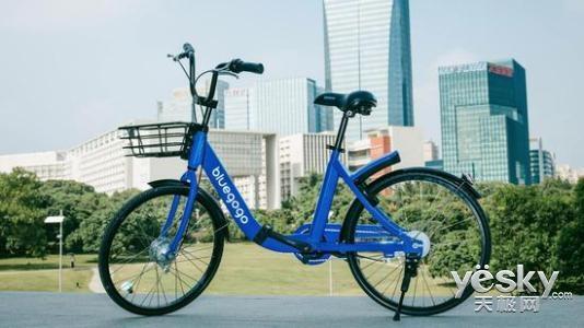 """小蓝单车托管给了滴滴出行,但你的押金还是""""退不了""""!"""