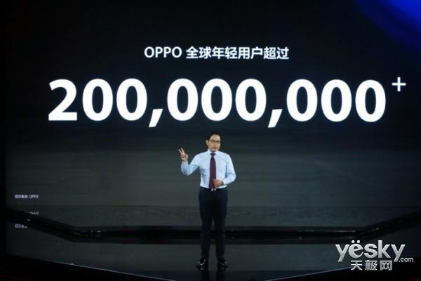 国内智能手机市场T型格局下OPPO的制胜之道