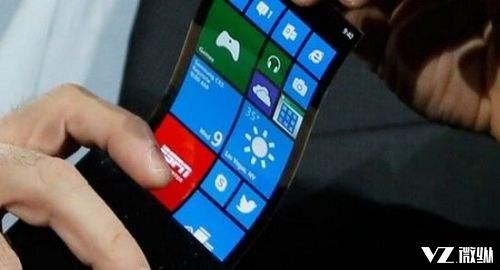 地球最强黑科技秒杀iPhone X 三星可折叠屏手机年底发售
