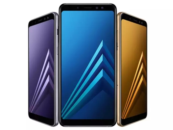 三星Galaxy A8+登陆印度市场 规格逼近旗舰水准