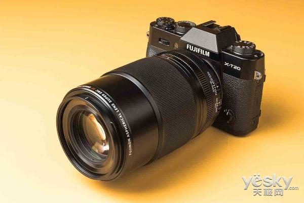 富士XF80mm F2.8 MACRO 微距镜头评测