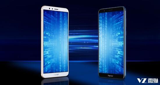 直面PK iPhone X 畅玩7X将获得面部识别功能