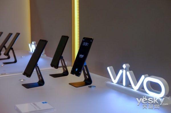 每日IT极热 vivo屏下指纹手机首发/三星S9确定MWC发布