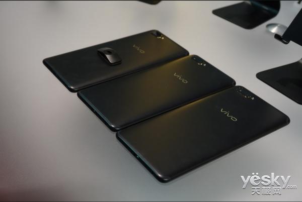 国产骄傲!vivo要成为全球首个量产屏下指纹手机的厂商了!